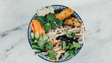 gezonde bord