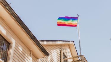 LGBTQ vlag