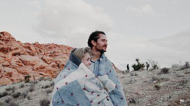 koppel in een relatie