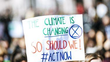 waarom ontkennen klimaatverandering