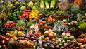 fruit markt