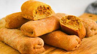 vegan-worstenbroodjes