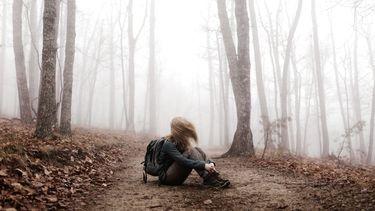 depressie symptomen herkennen