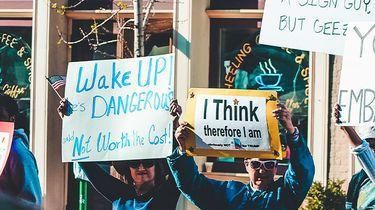 protestengolf wereldwijd waarom