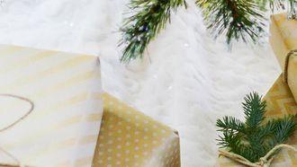 duurzame cadeau-tips