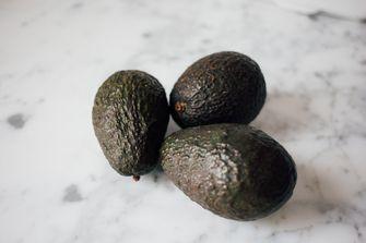 avocado's, vegan, onderzoek