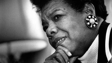 Afbeelding van Maya Angelou