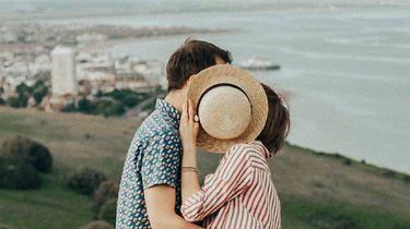 koppel met ongezonde gewoontes in de relatie