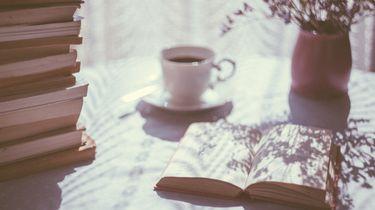 je leeft langer als je boeken leest