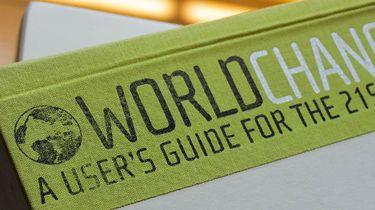 boek over duurzaamheid
