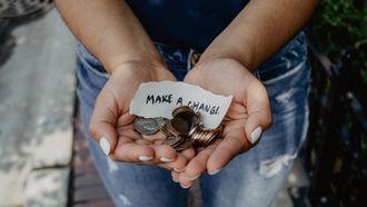 waarom sparen zo lastig is