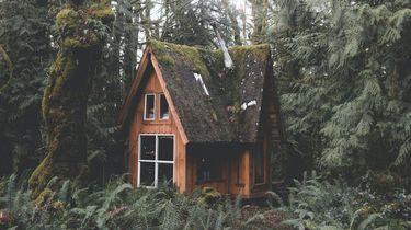 Eco Huisje Natuur