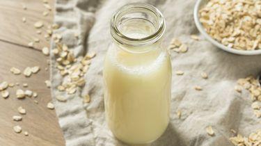 Havermoutmelk maken