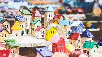minpunten Tiny House