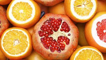 Fruit dat niet voor te veel vitamines zorgt