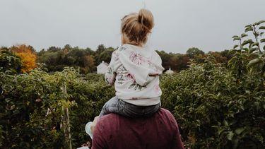 dochter invloed op vader