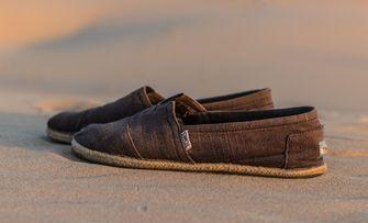 Bedrock - Vegan schoenen