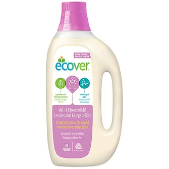 ecover wasmiddel