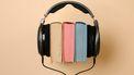 headphones en boeken