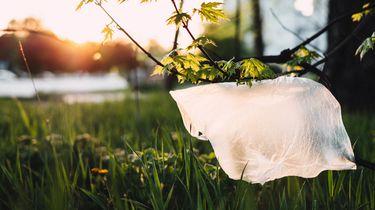 plastic afval scheiden