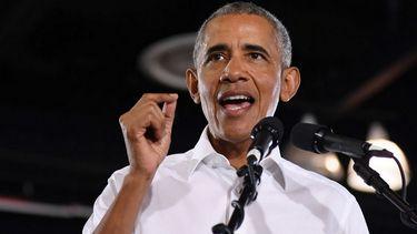 Afbeelding van Barack Obama