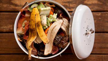 stadsgas voor de wereld van morgen voedselverspilling