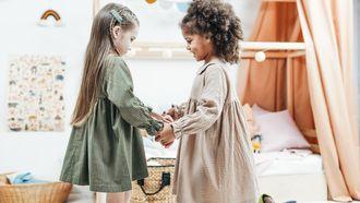 kinderen mindfulness