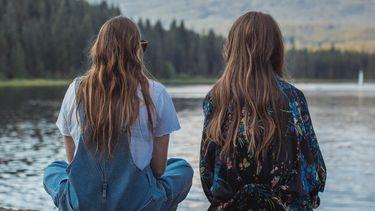 vriendinnen die echt luisteren