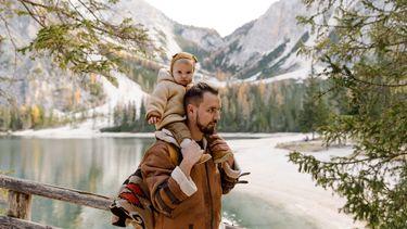 kind met een ouder