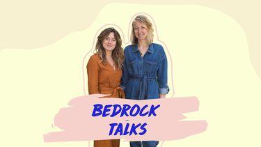 Bedrock talks minimalisme Jelle Derkcx