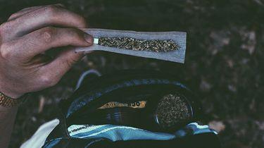 wiet roken