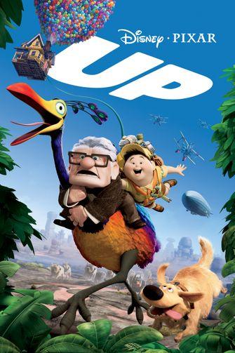 Kinderfilms Up