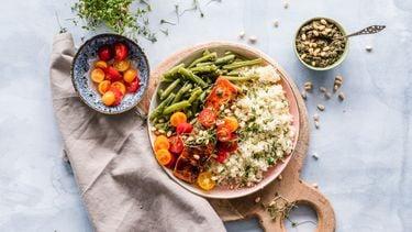 gezondheidsvoordelen quinoa
