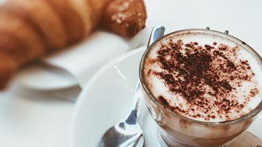 Alternatief voor chocolademelk