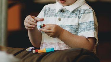 Afbeelding van creativiteit bij kinderen TED Talk