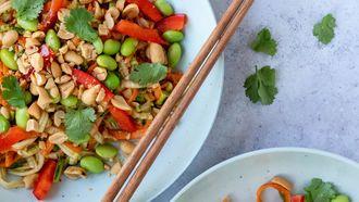 pad-thai-salade-met-pinda-dressing6