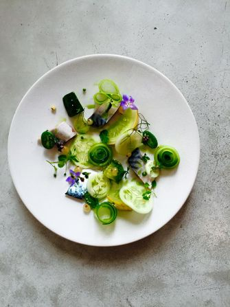 restaurant De Jong groenterestaurants