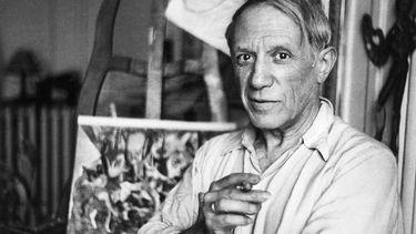 Stockafbeelding van Pablo Picasso