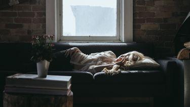 Bedrock - Slapen