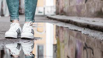 Adidas' nieuwe vegan schoenen
