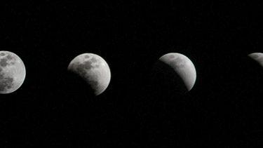halve maan volle maan
