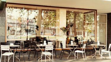 Vegan restaurants Spirit Rotterdam
