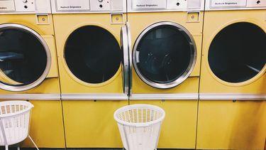 gele wasmachines