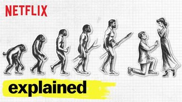 Serie Netflix Explained