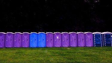 dixie wc's