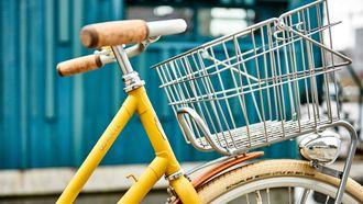 Roetz duurzame fiets