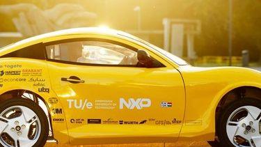 elektrische auto nederland afval Luca