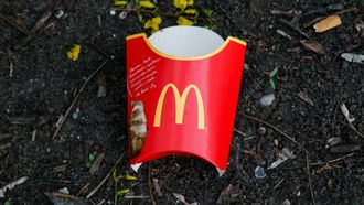 mcdonald's, duurzaam, klimaat, multinational