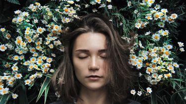 Afbeelding bij migraine slaappatroon