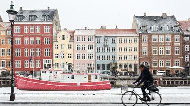 Deens geluk